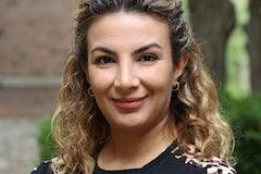 Athena Tabakhi