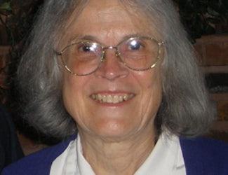 Barbara Shrauner