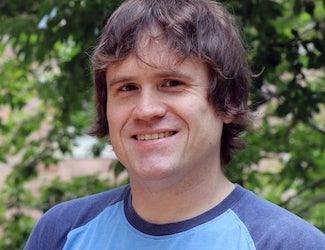 Brian Garnett