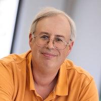 Jeremy Buhler