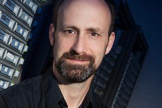 Patrick Crowley
