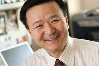 Jianmin Cui