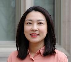 Yunjing (Dorothy) Wang