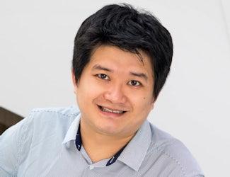 Chien-Ju Ho