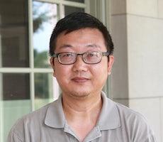 Jinsong Zhang