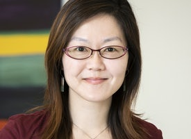 Lee seeks to boost speed on cloud platform apps with CAREER Award