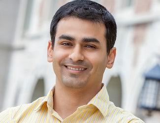 Rohan Mishra