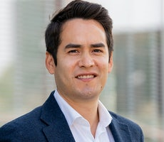 Ismael Seáñez