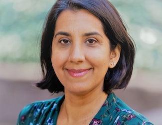 Seema Mukhi Dahlheimer