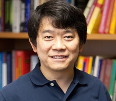 Jung-Tsung Shen