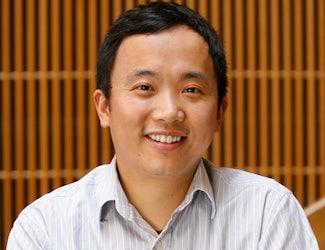 Yinjie Tang