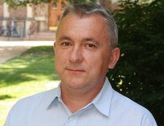 Vladimir Kurenok