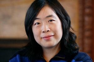 Yang named 2020 APS Fellow