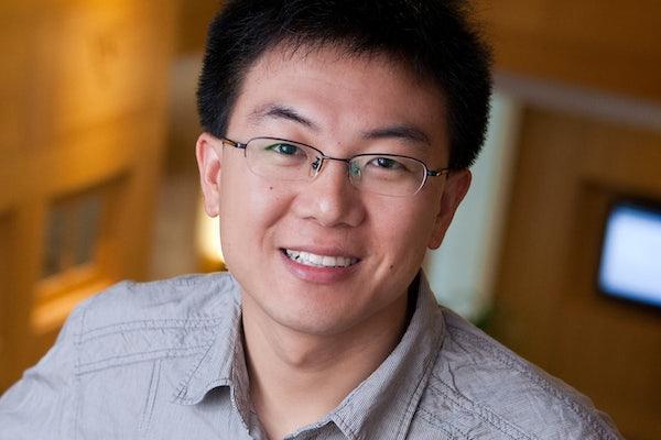 Fuzhong Zhang