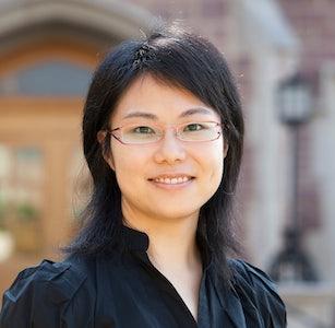 Xuan (Silvia) Zhang