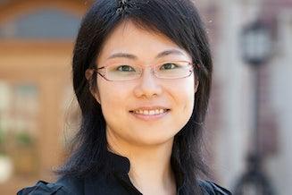 Xuan 'Silvia' Zhang